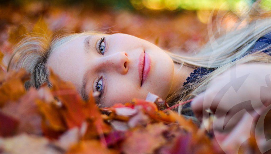 rudens potepiai musu plaukuose
